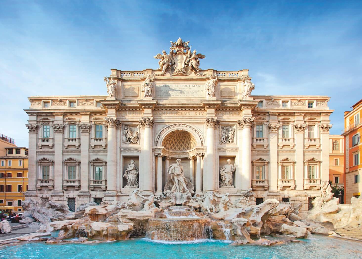 7e08884fb870 Rím - pútnický zájazd - Rím - Taliansko - Pútnické zájazdy