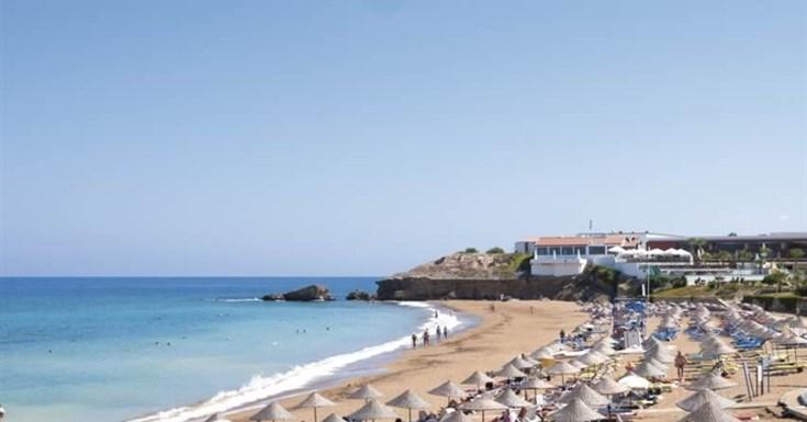 foto Hotelová pláž