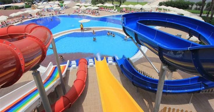 Salamis Aquapark