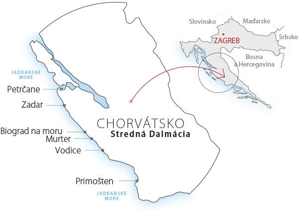 Dalmácia
