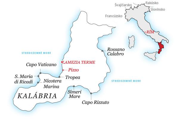 Kalábria